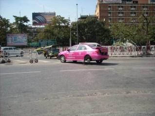 pattaya city taxi