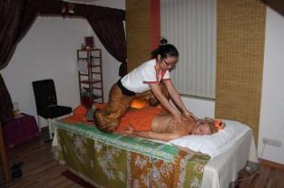 massages in Phuket