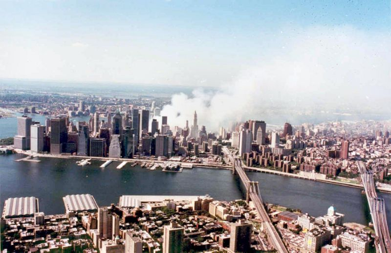 DNA advances identify 26-year-old man killed on 9/11