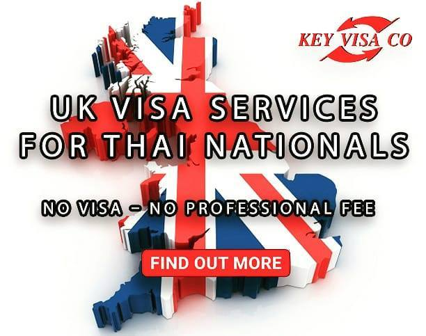 Featured Ad: KEY VISA PATTAYA