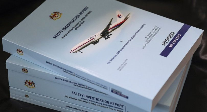 Air traffic controllers for MH370 in KL and Saigon did not follow SOPs, says safety probe
