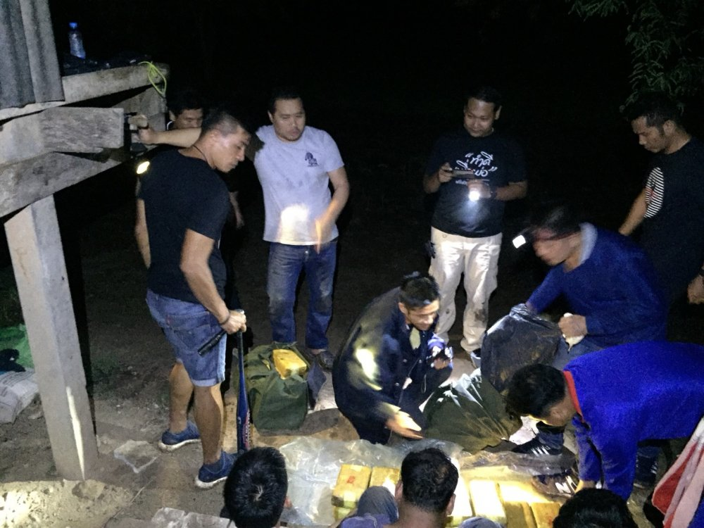 Fourteen arrested in Mun Tuk Med drug-ring sweep