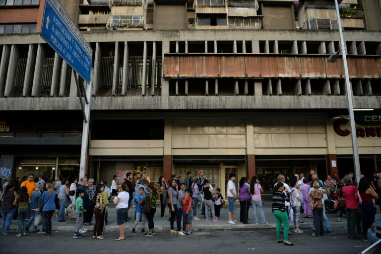 Panic but no injuries as Venezuela hit by 7.3 magnitude earthquake