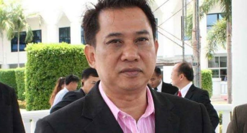 Red-shirt ex-MP gets Bt5m bail