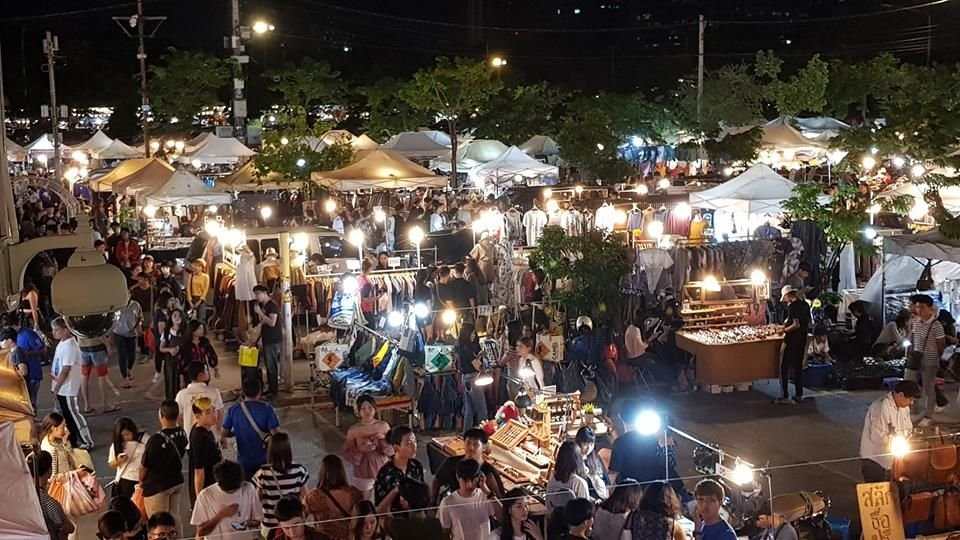 Chatachuck night market to close on September 12