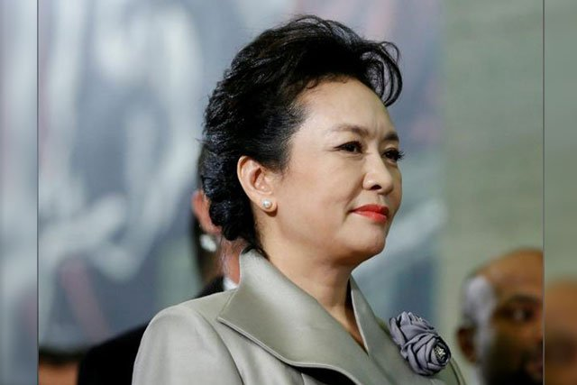 Chinese first lady calls for global efforts against TB