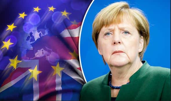 Germany finally realises what BREXIT will COST THEM