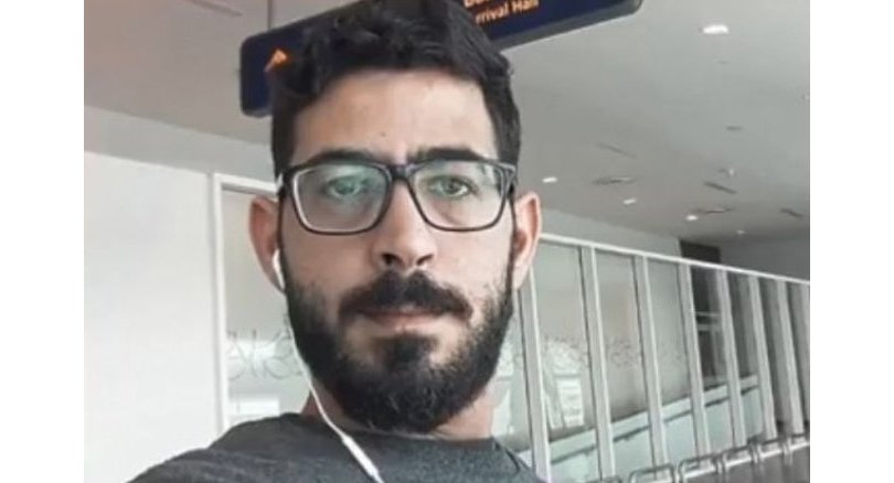 No Hollywood ending: Police arrest Syrian stranded at KLIA2 since March