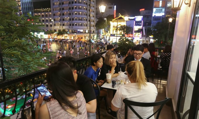 Vietnamese millennials are just as useless as anywhere else