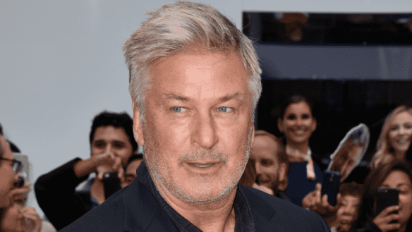 Alec Baldwin Has Been Arrested After Punching A Driver For