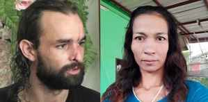 French man, Thai girlfriend convicted for gruesome murder of Italian expat