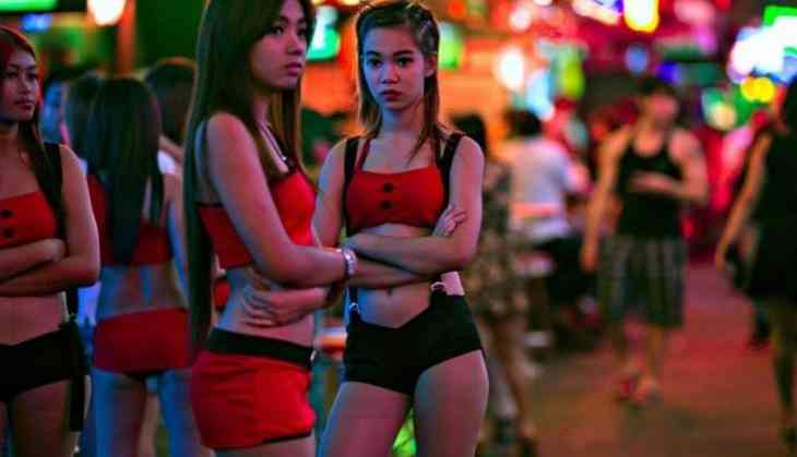 The dark side of tourism in Thailand
