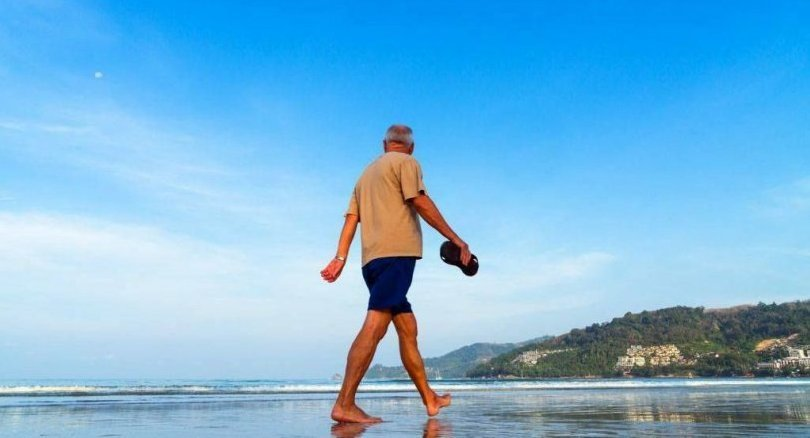 Thailand named in top 10 places in the world to retire. Thailand has again been named in the top 10 retirement destinations in the world and No 2 in Asia.