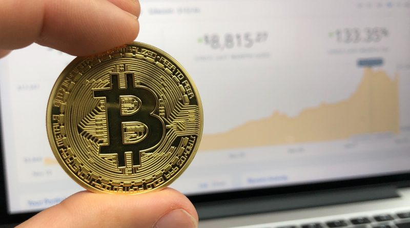 Bitcoin scam causes investors over 40 million THB.