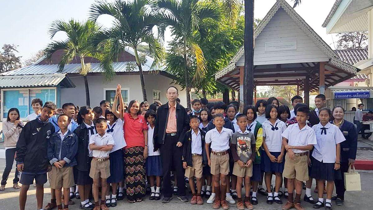 Thailand, meet your newest citizens