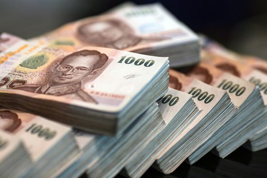 Strong baht reflects stable national economy