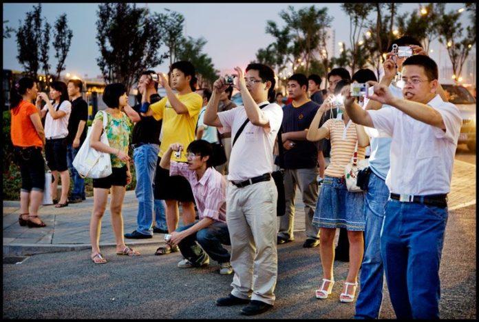 Thai Tourism Thriving