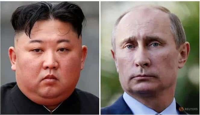 Kim Jong Un now to visit Russia for summit with Putin