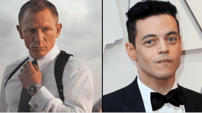 Rami Malek Confirmed As Next Bond Villain. We've finally been dished the dirt on the 25th James Bond film – which has the working title of Bond 25 – with