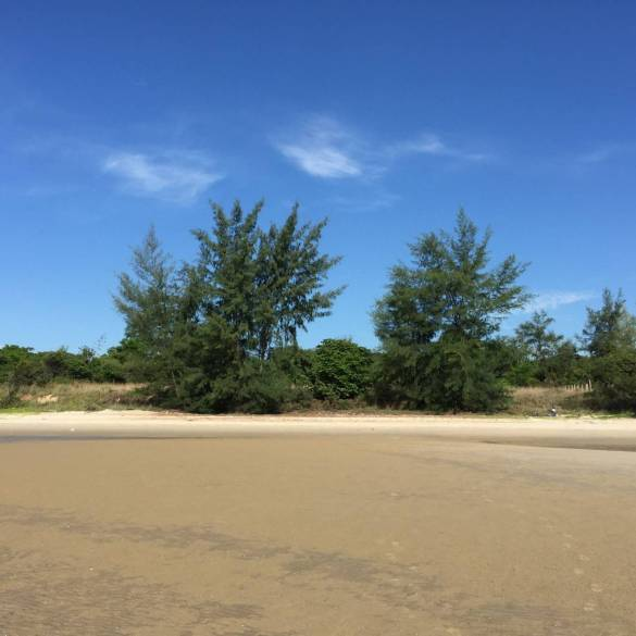 hua hin, soi 101, beach front, land, beach front land, opportunity, investment, hotel, condominium, plot of land, land developer,