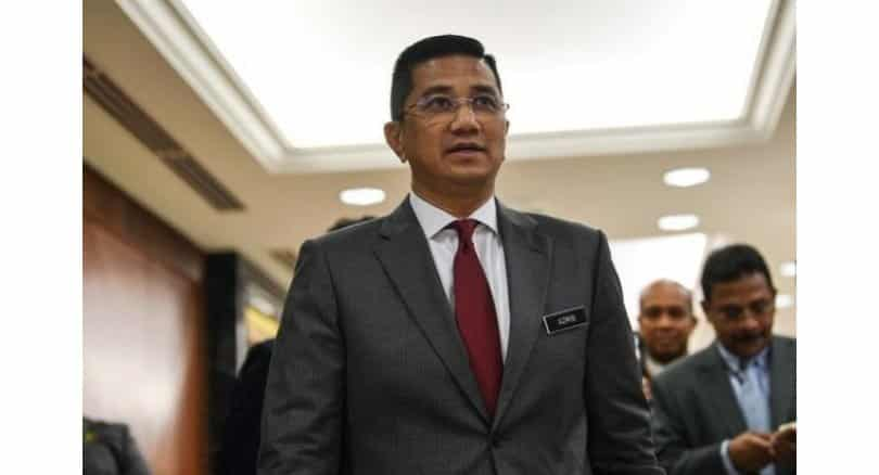 Azmin convinced sex video was an 'inside job'