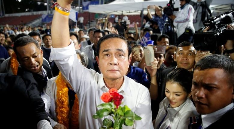 Prayuth government won't last a year, says opposition leader