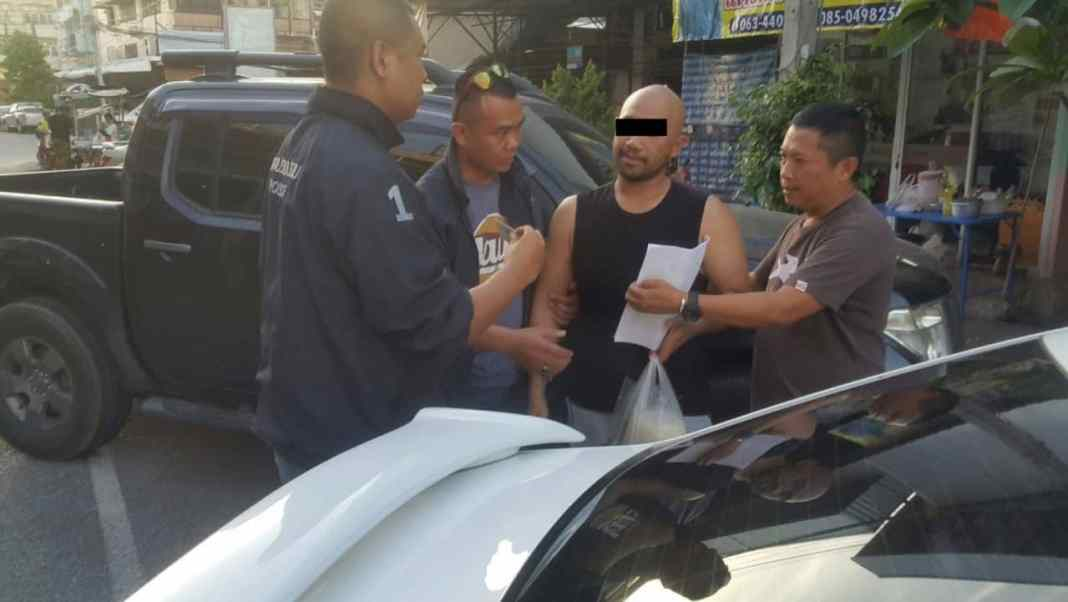 Shooting range ex-manager held for alleged embezzlement. The former manager of a Phang Nga-based privately run shooting range was arrested in
