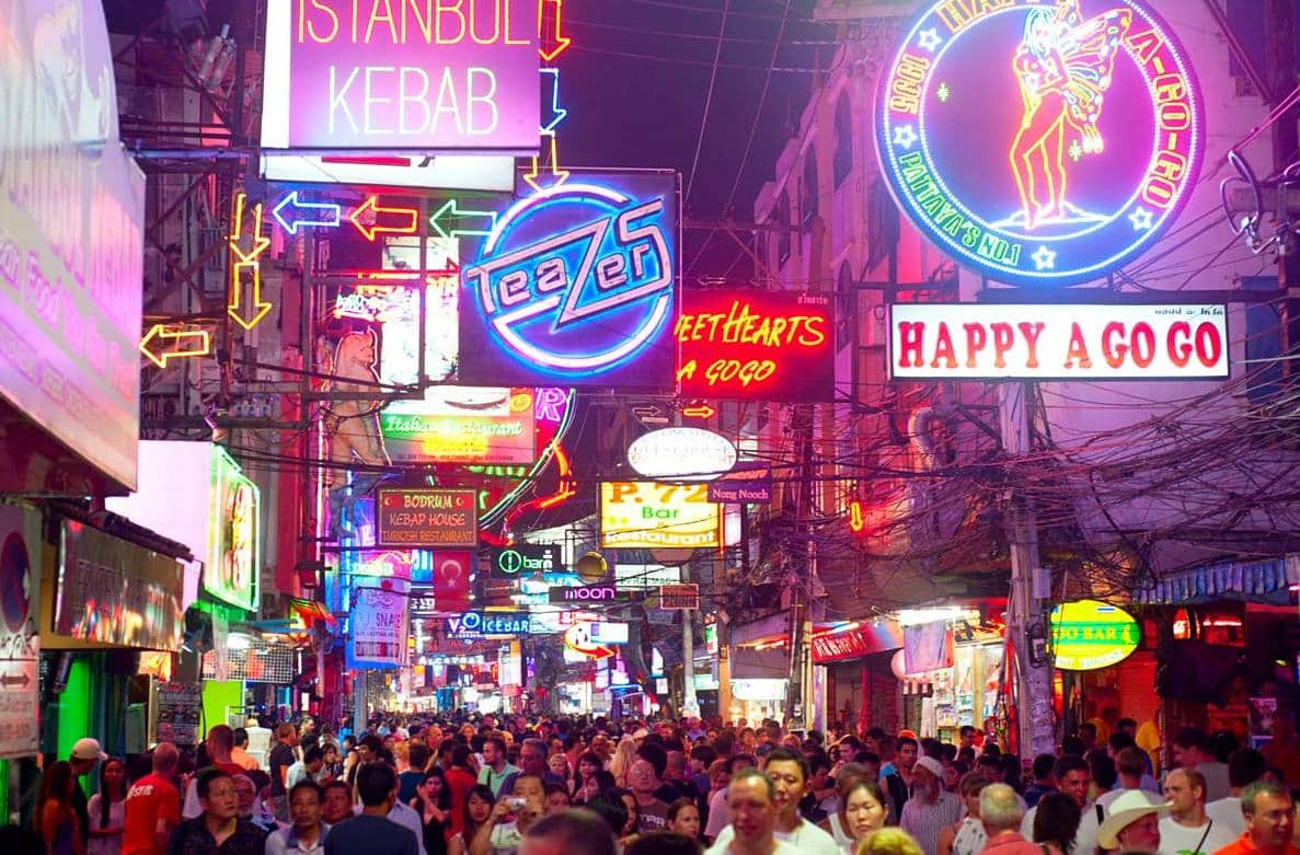 So you think you know Pattaya? Try the Pattaya Locations Quiz!
