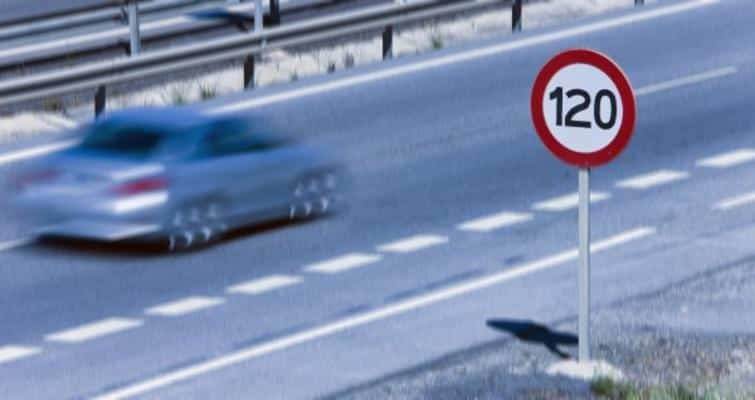 Thai government goes ahead with plan to RAISE SPEED LIMIT