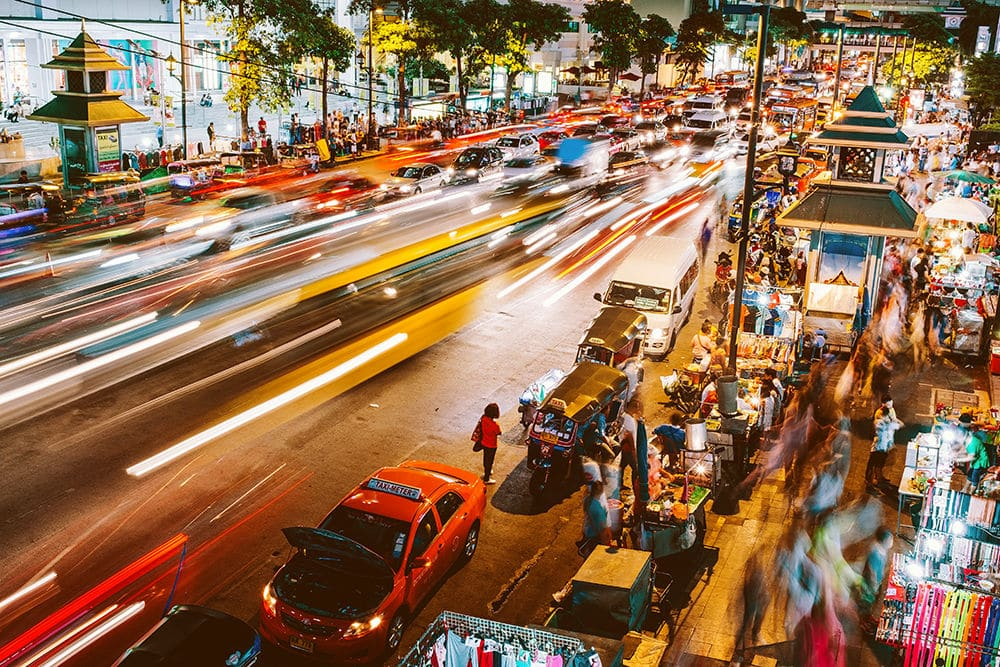 Thailand plans to become electricity-hub for region
