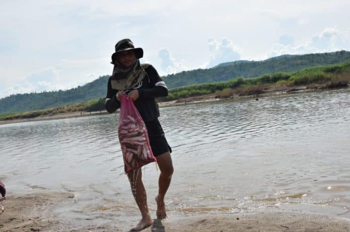 UN Warns Mekong River is a Disaster Hotspot