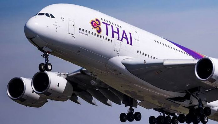 Thai airways cracks down on smuggling…by its own airline staff