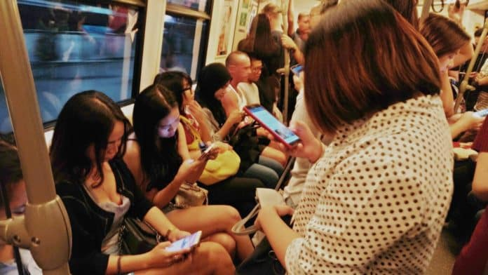 Thai bars, restaurants FORCED to track customer's WiFi use