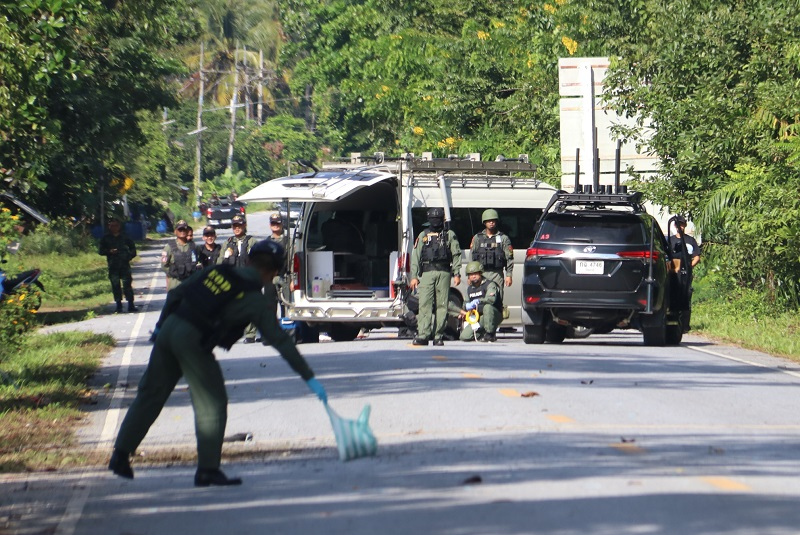 BRN Blamed for Checkpoint Attack That Killed 15