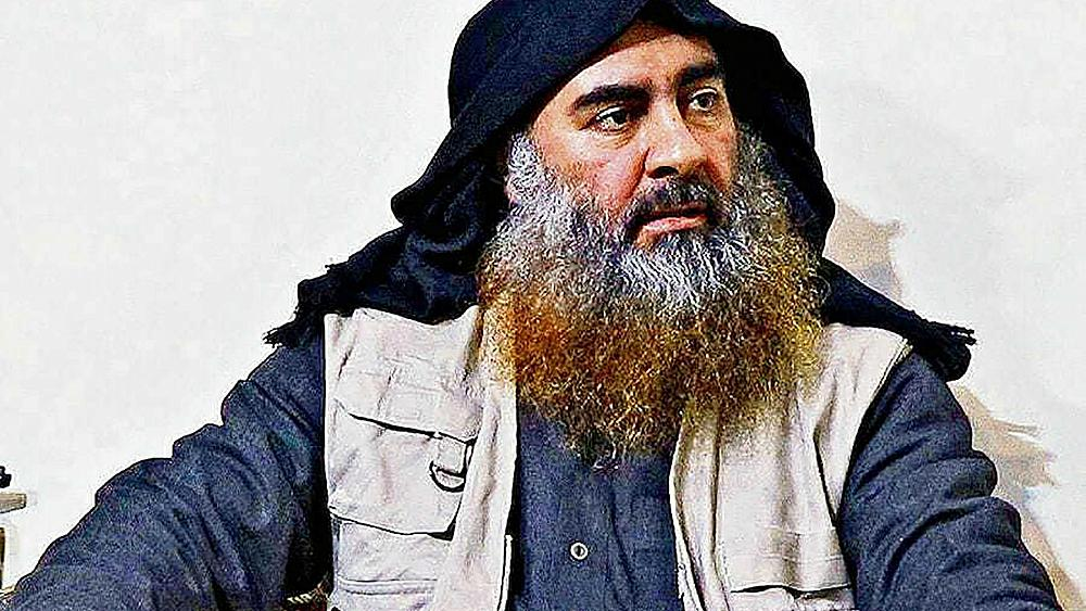 ISIS confirms death of Baghdadi, threatens US with revenge
