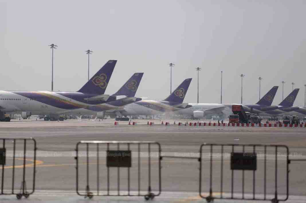 All domestic flights Covid risk areas will stopped from Wednesday
