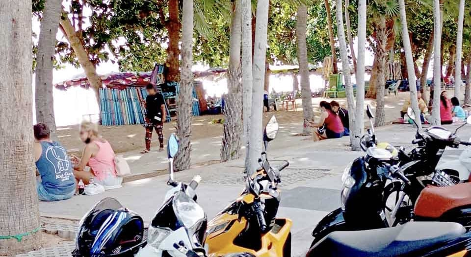 Pattaya keeps talking about reopening, but this just waste time?