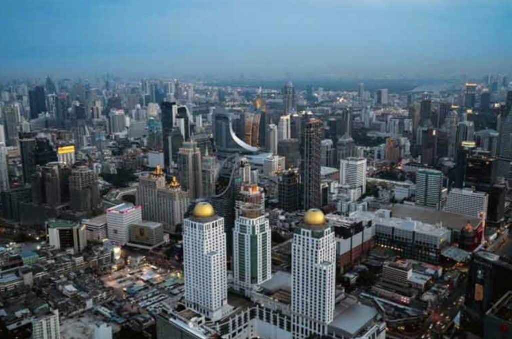 Angry expats Thailand reject proposals attract