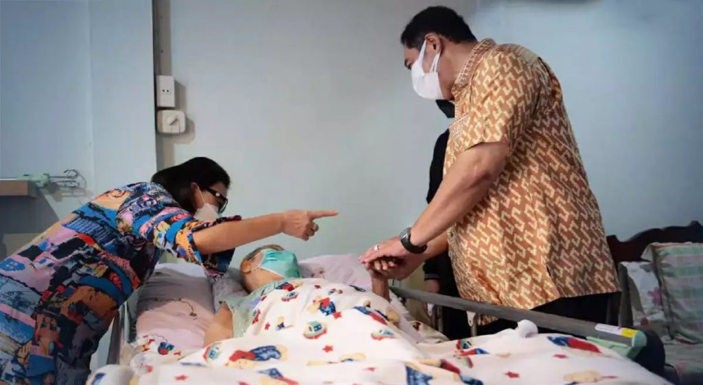 Pattaya launching another major vaccination campaign ahead November opening month