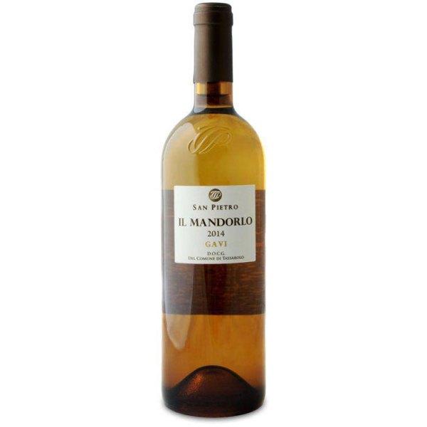 Gavi Il Mandorlo White Wine 2014 pattayawine