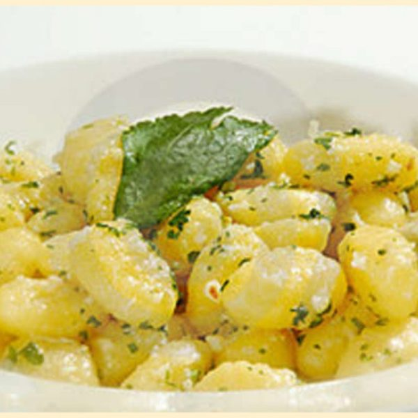 What is gnocchi you ask?