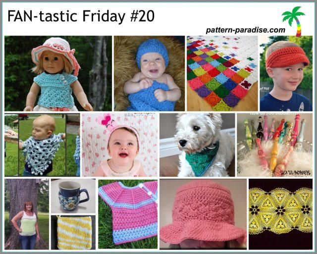 fantastic friday 20 all
