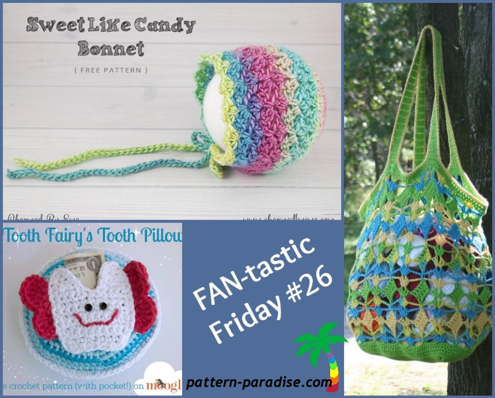 Fantastic Friday #26