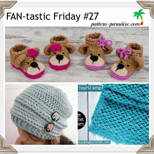 FAN-tastic Friday Review #27