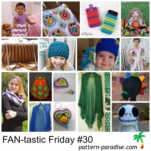 fantastic friday #30 all