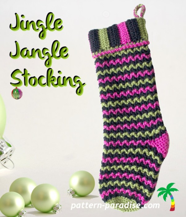 Jingle Jangle 2