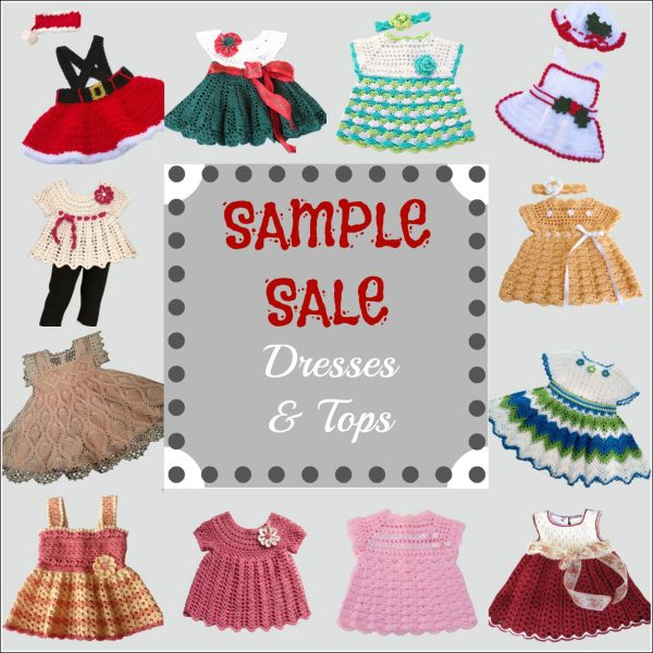 sample sale dresses