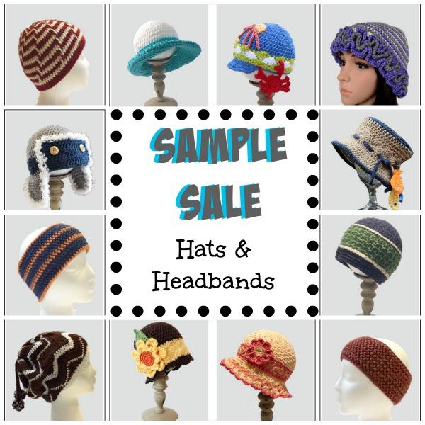 samples hats