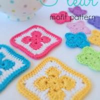 Fleur Motif by Poppy & Bliss