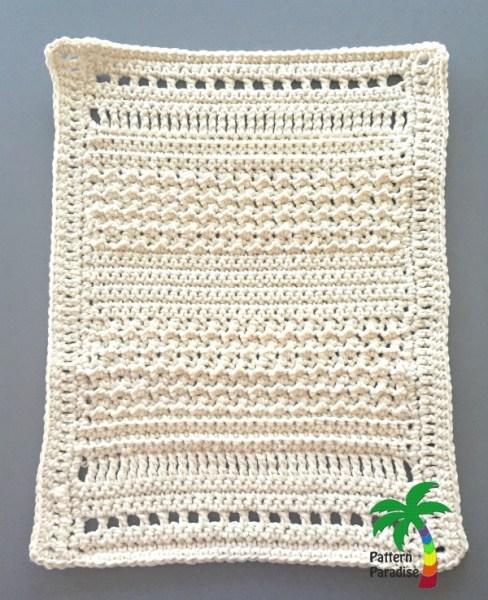 Plain Dish towel IMG_6233
